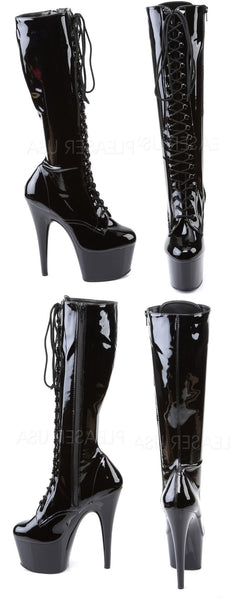 Adore Knee High Boot