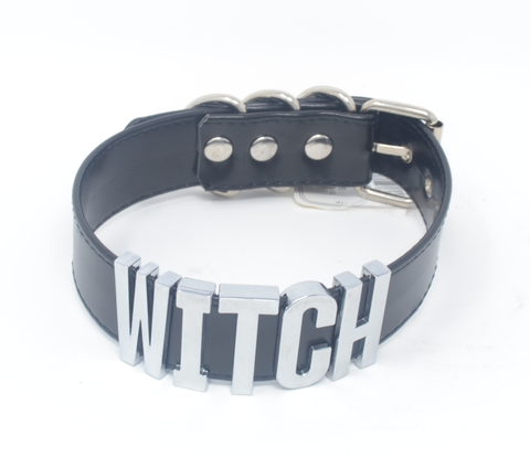 Witch Collar
