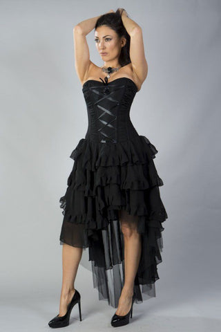 Beverly Corset Dress