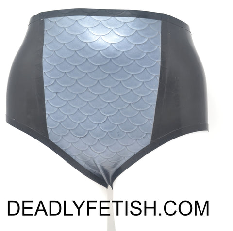 Deadly Fetish Instock Latex: Underwear #16