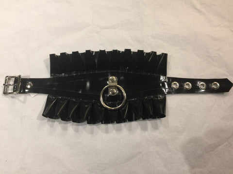Deadly Fetish Made-To-Order Latex: Collar #07