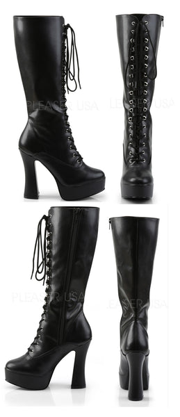Electra Knee High Boot