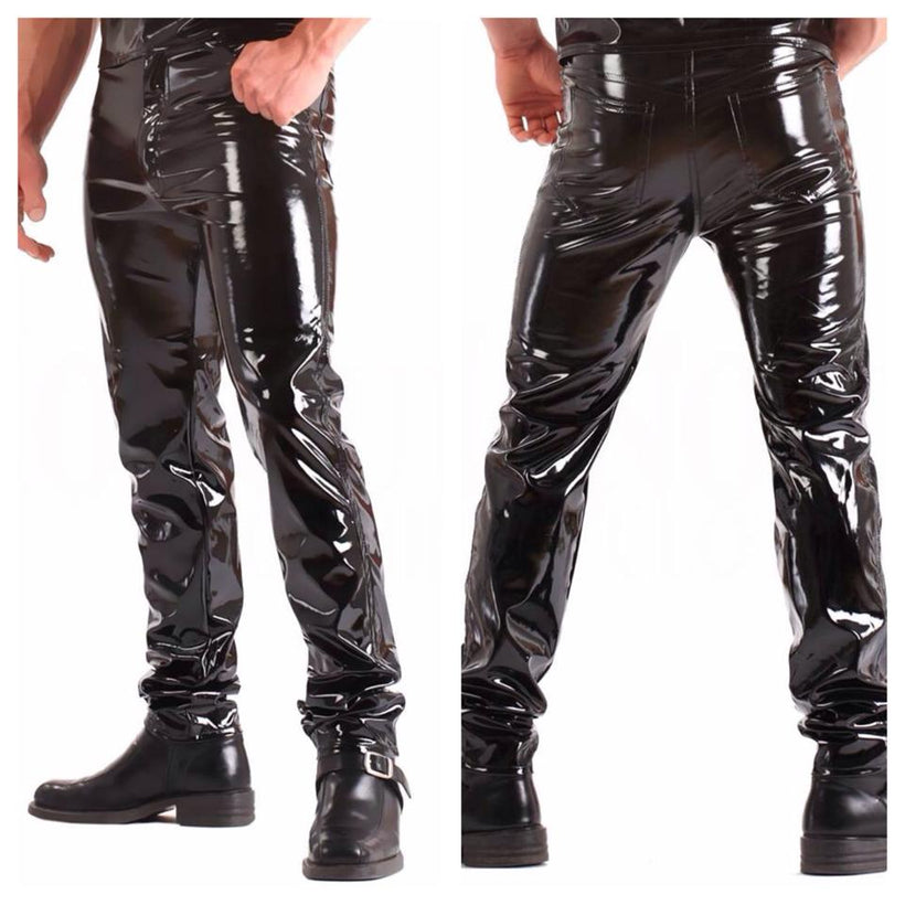 Men's PVC Bottoms