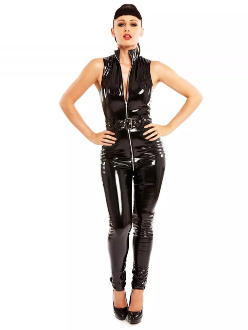 Women's PVC Bodies, Catsuits & Sets