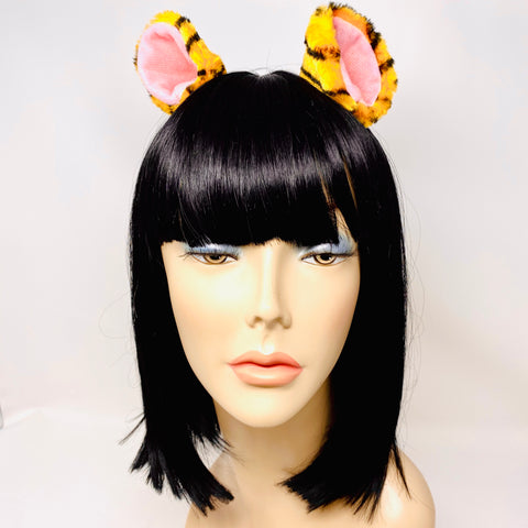 Clip in Cat Ears