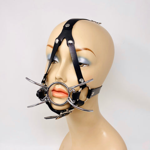 Latex Nemesis Comfort Fit Basic Head-Harness