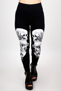 No Evil Leggings