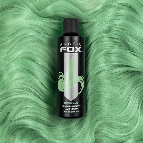Arctic Fox Hair Dye - Neverland