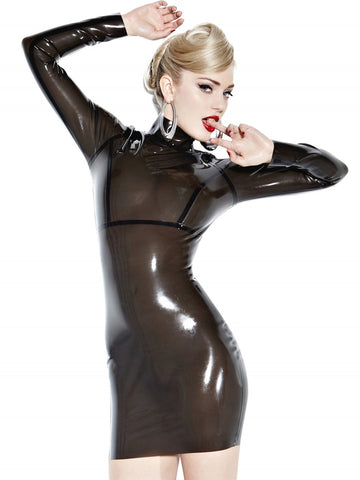 Seducer Latex Dress