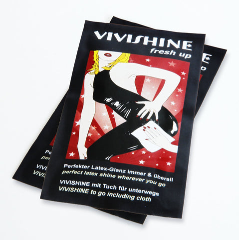 Vivishine Fresh Up