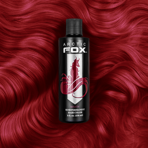 Arctic Fox Hair Dye - Wrath