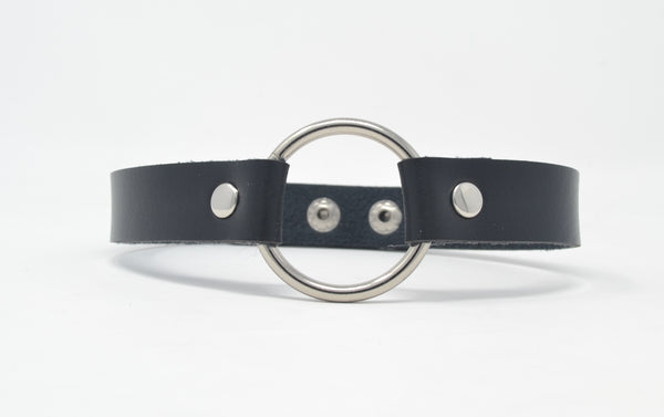 Basic O-Ring Choker