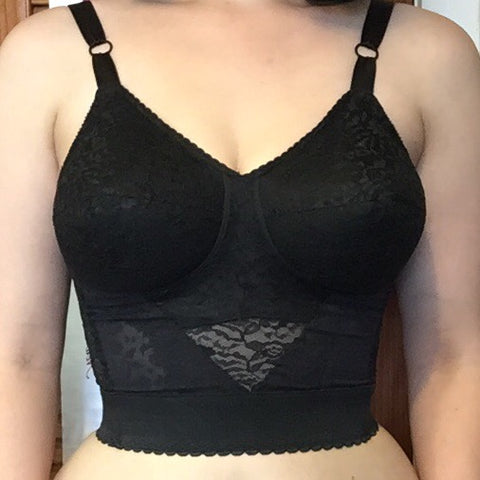 Longline Firm Shaping Bra