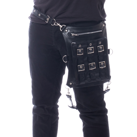 Menace Pocket Belt