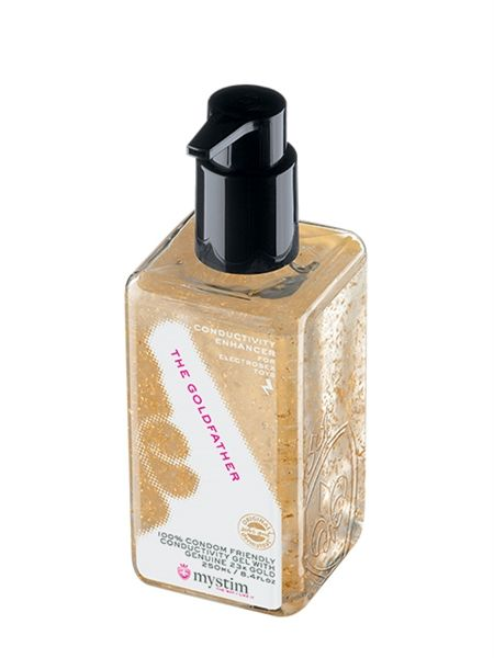 The Goldfather Electro Gel 250 ml