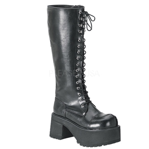 Ranger Knee High Boot