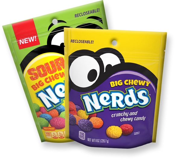 Big Chewy Nerds