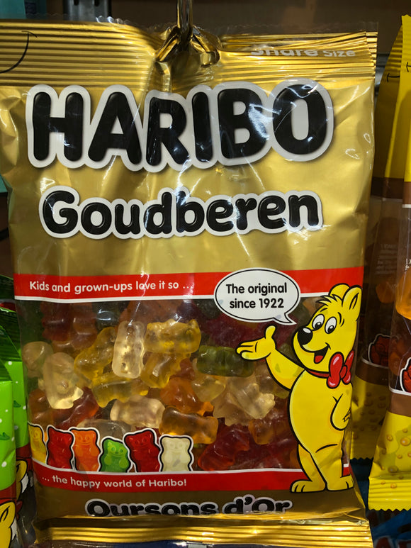 Haribo 200g - Product of Germany