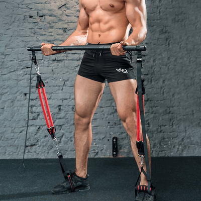 Redge Portable Gym Machine