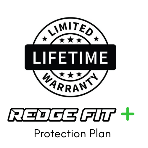 Redge Care + LIFETIME Warranty