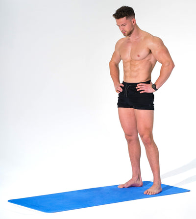Redge Workout Mat