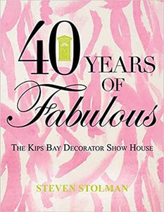 40 Years of Fabulous