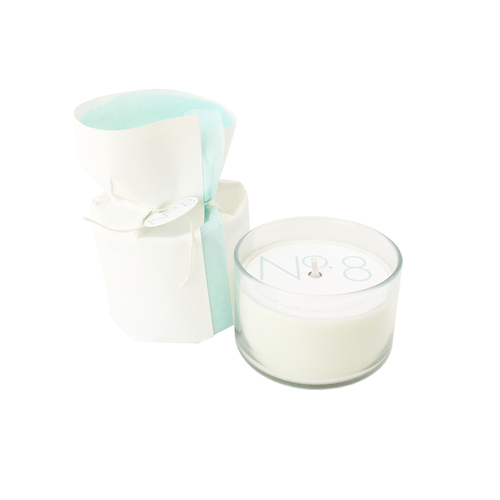 Salt and Shore Mini Candle