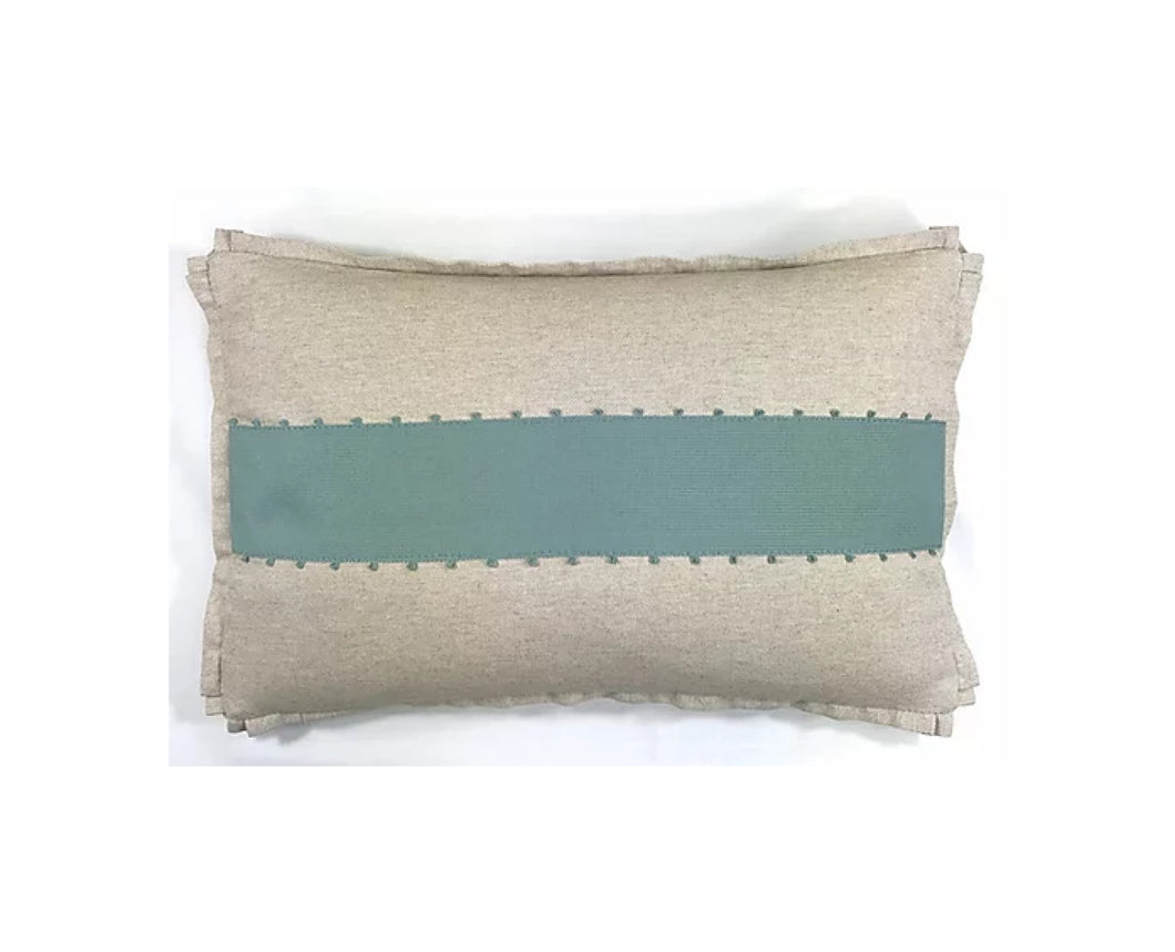 April Mist Pillow