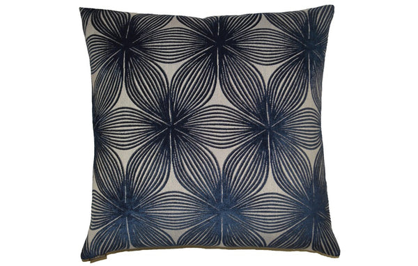 Ellery Navy Pillow