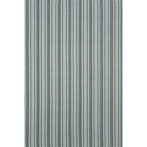 Striped Indoor/Outdoor 2X3 Rug