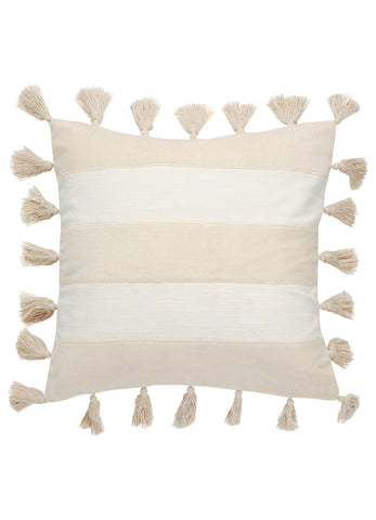 Star White Pillow