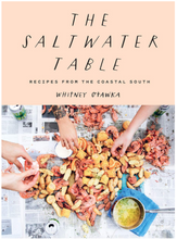 Load image into Gallery viewer, The Saltwater Table