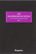 Load image into Gallery viewer, Handbook of Style