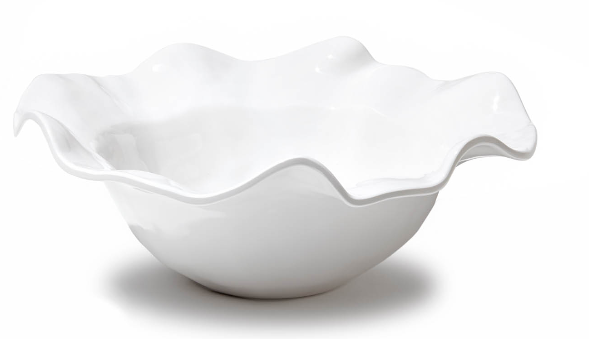 Vida Havana Bowl - white - large