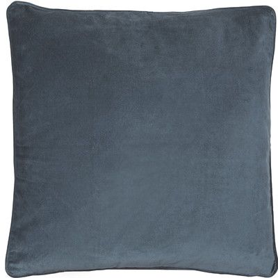 Veronica Dusty Blue Pillow