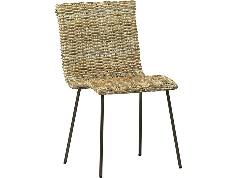 Mindy Woven Chair