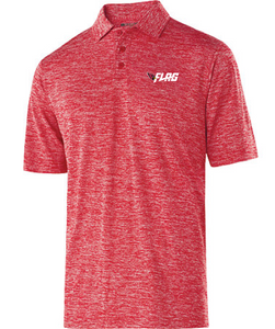 Heathered Polo - Arizona Cardinals