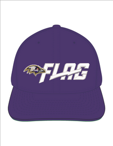Adjustable Cap  - Baltimore Ravens
