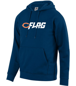 Fleece Hoodie - Youth - Chicago Bears