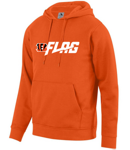 Fleece Hoodie - Adult - Cincinnati Bengals