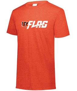 Tri Blend T Shirt - Youth - Cincinnati Bengals
