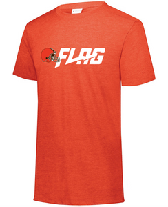Tri Blend T Shirt - Ladies - Cleveland Browns