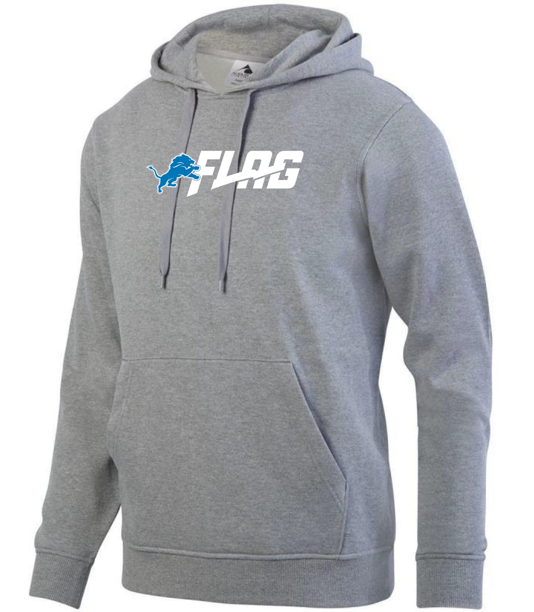 Fleece Hoodie - Adult - Detroit Lions