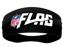 Load image into Gallery viewer, NFL FLAG Headband