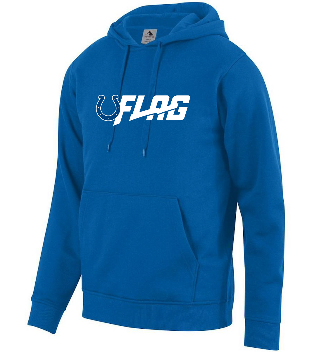 Fleece Hoodie - Adult - Indianapolis Colts