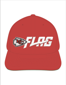 Adjustable Cap  - Kansas City Chiefs