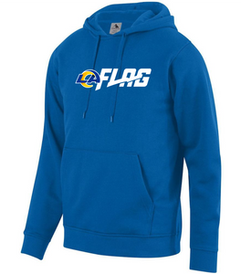 Fleece Hoodie - Adult - Los Angeles Rams