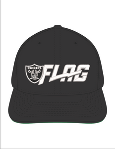 Adjustable Cap  - Las Vegas Raiders