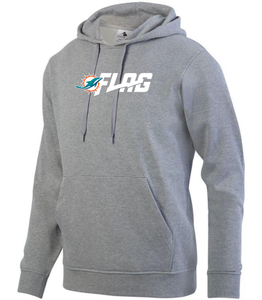 Fleece Hoodie - Youth - Miami Dolphins