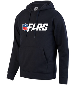 Fleece Hoodie - Youth - NFL FLAG